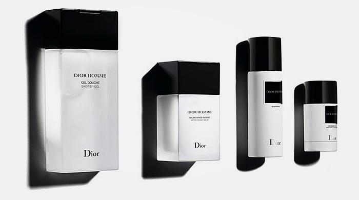 В фокусе: мужские средства по уходу от Dior