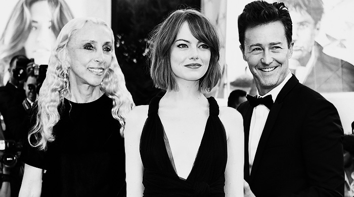 Венеция-2014: открытие кинофестиваля и красная дорожка