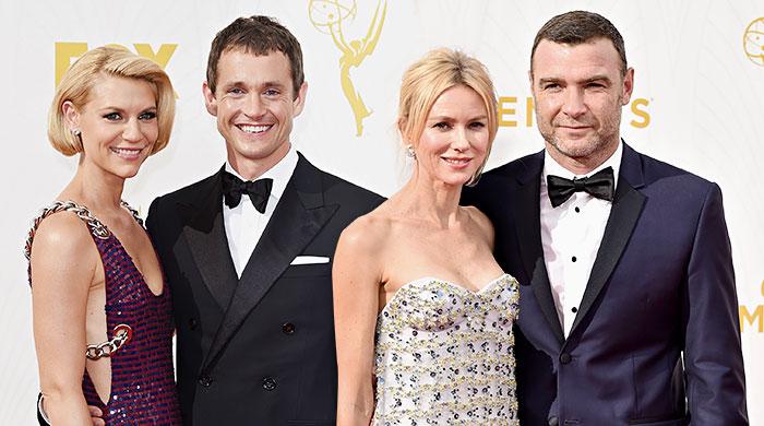 Церемония вручения наград 67-й премии Emmy