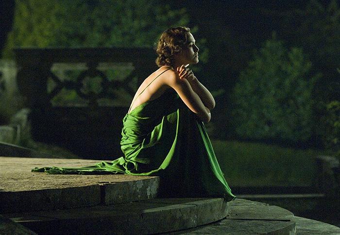 5 лучших кинообразов Киры Найтли