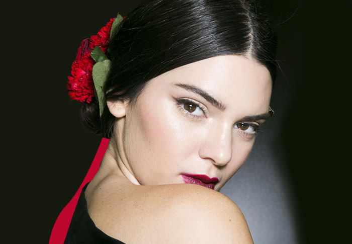 Главные beauty-тенденции Milan Fashion Week