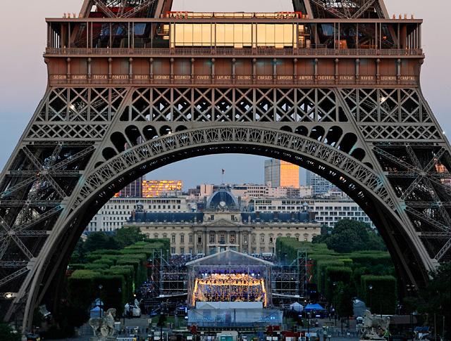 Гид по Парижу: чем заняться на неделе моды помимо моды