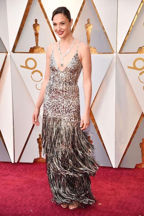 1eb02a9c94e80ff Оскар-2018»: лучшие наряды с красной ковровой дорожки   Buro 24/7