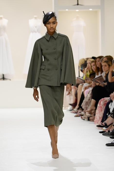 dbdde574b1230d7 Christian Dior Couture, коллекция осень-зима 2019 | Buro 24/7