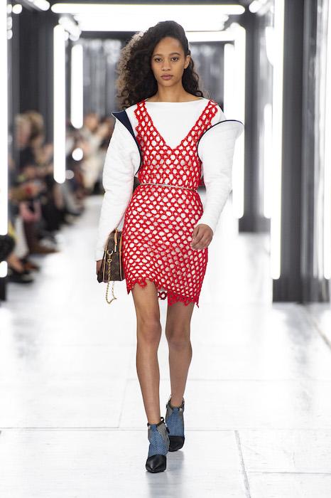 32c6eaff9adb Louis Vuitton, коллекция весна-лето 2019 | Buro 24/7