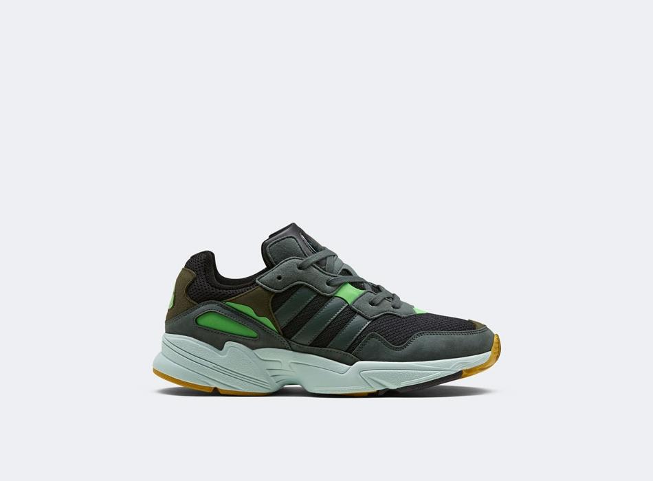 865498f270bf adidas Originals представил обновленные кроссовки YUNG 96   Buro 24 7