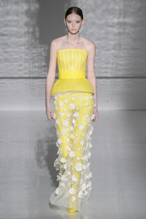 Высокое искусство от Givenchy: коллекция макияжа Couture Outlines Spring 2019
