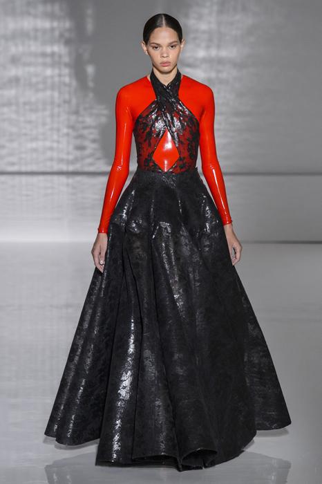 Высокое искусство от Givenchy: коллекция макияжа Couture Outlines Spring 2019 изоражения