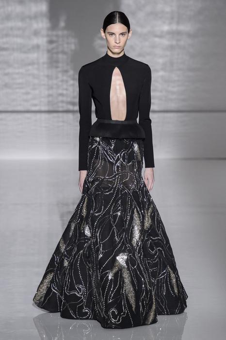Высокое искусство от Givenchy: коллекция макияжа Couture Outlines Spring 2019 новые фото