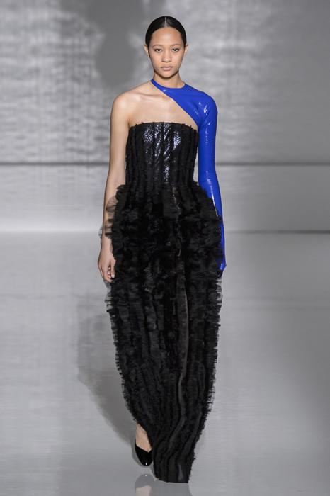 Высокое искусство от Givenchy: коллекция макияжа Couture Outlines Spring 2019 рекомендации