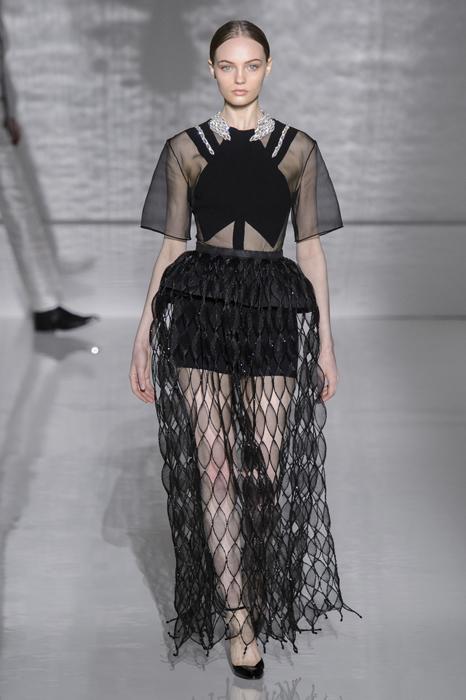 Высокое искусство от Givenchy: коллекция макияжа Couture Outlines Spring 2019 в 2019 году